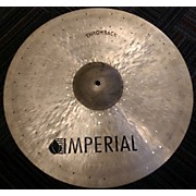 Imperial 20in THROWBACK Cymbal