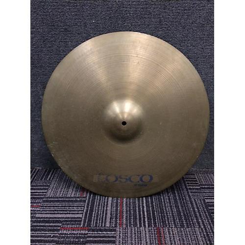 Sabian 20in TOSCO RIDE Cymbal-thumbnail
