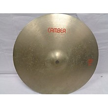 Camber 20in Thin Ride Cymbal