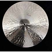 Paiste 20in Traditional Thin Crash Cymbal