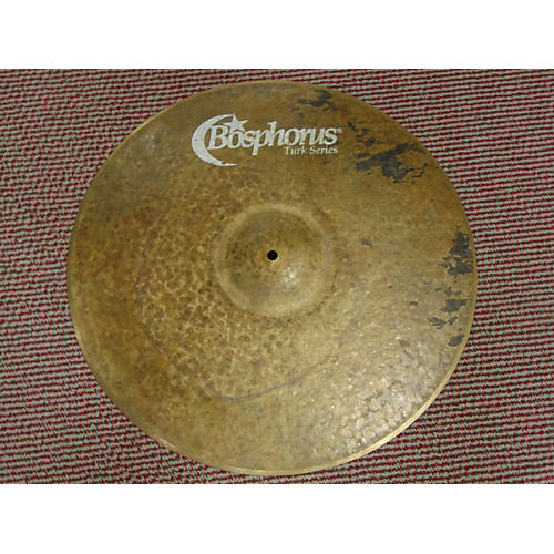Bosphorus Cymbals 20in Turk Series Ride Cymbal