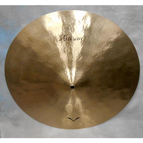 Sabian 20in Vault Artisan Light Ride Cymbal-thumbnail