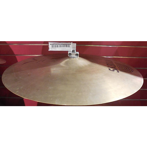 Sabian 20in Vault Artisan Medium Ride Brilliant Cymbal