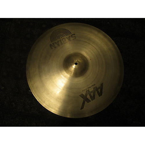 Sabian 20in Vault Artisan Medium Ride Brilliant Cymbal-thumbnail