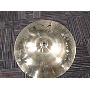 Sabian 20in Vault Xover Ride Cymbal