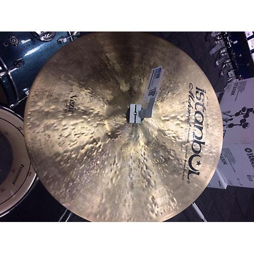 Istanbul Mehmet 20in Veriz Series Cymbal-thumbnail