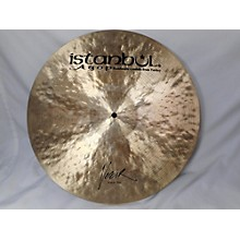 Istanbul Agop 20in Vezir Ride Cymbal