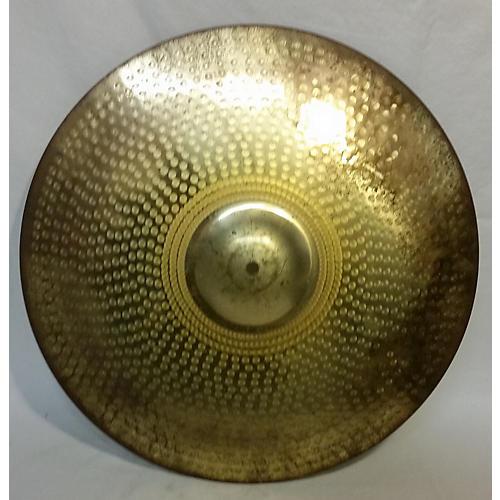 Pearl 20in Wild 500 Cymbal