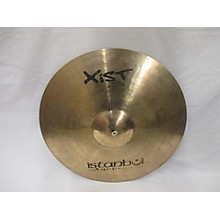 Istanbul Agop 20in XIST RIDE BRILLIANT Cymbal
