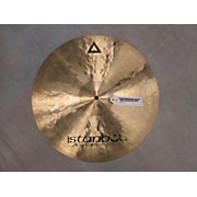 Istanbul Agop 20in XIST Ride Cymbal