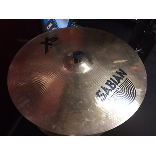 Sabian 20in XS20 Medium Ride Cymbal-thumbnail