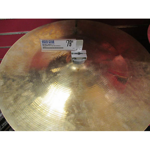 Sabian 20in XS20 Medium Ride Cymbal  40