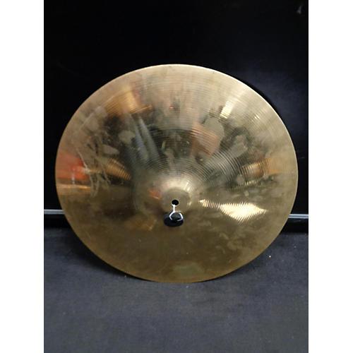 Sabian 20in XS20 Medium Thin Crash Cymbal-thumbnail