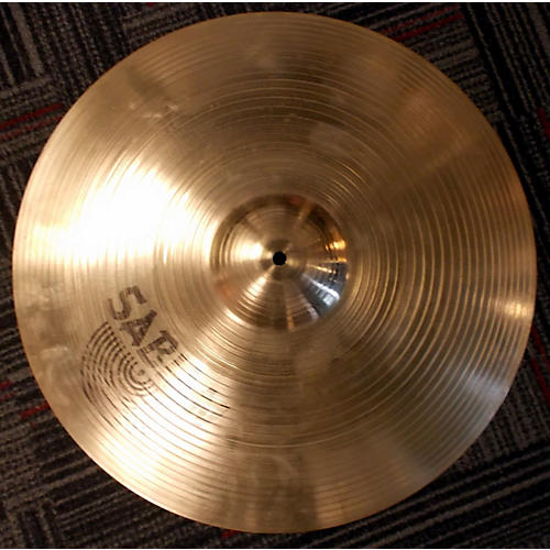 Sabian 20in XS20 Rock Ride Cymbal-thumbnail