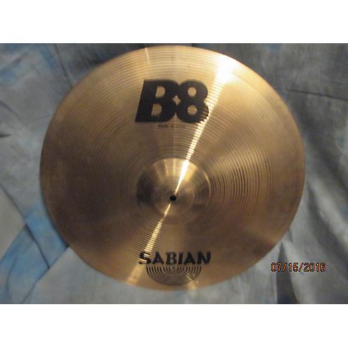 Sabian 20in XS20 Rock Ride Cymbal-thumbnail
