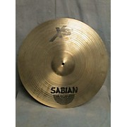 Sabian 20in XS20 Rock Ride Cymbal