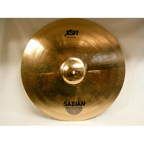 Sabian 20in XSR 20
