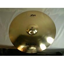 Sabian 20in XSR Cymbal
