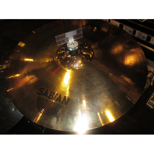 Sabian 20in XSR FAST CRASH Cymbal