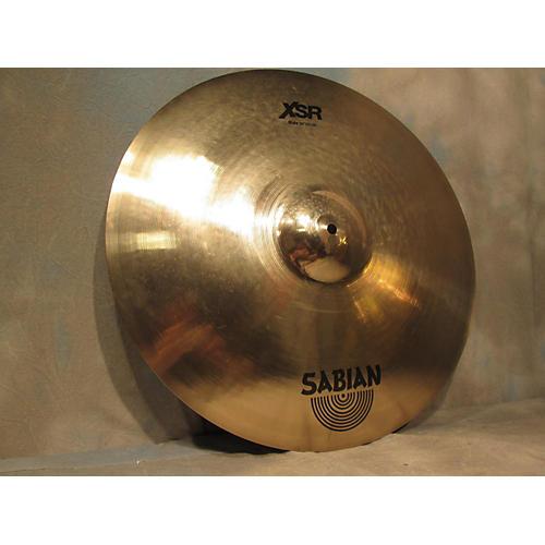 Sabian 20in XSR Ride Cymbal-thumbnail