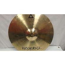 Istanbul Agop 20in Xist Cymbal