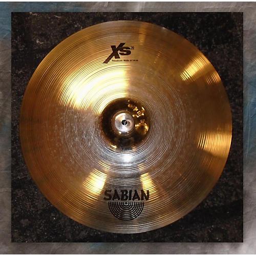 Sabian 20in Xs20 Cymbal-thumbnail
