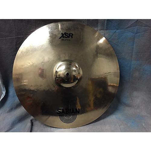 Sabian 20in Xsr 20inch Ride Cymbal