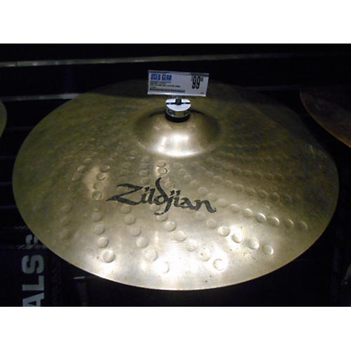 Zildjian 20in Z CUSTOM Cymbal-thumbnail