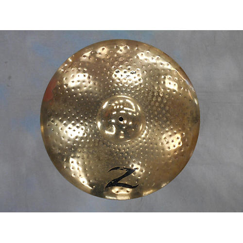 Zildjian 20in Z Custom Light Power Ride Cymbal