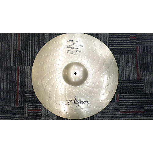 Zildjian 20in Z Custom Power Ride Cymbal