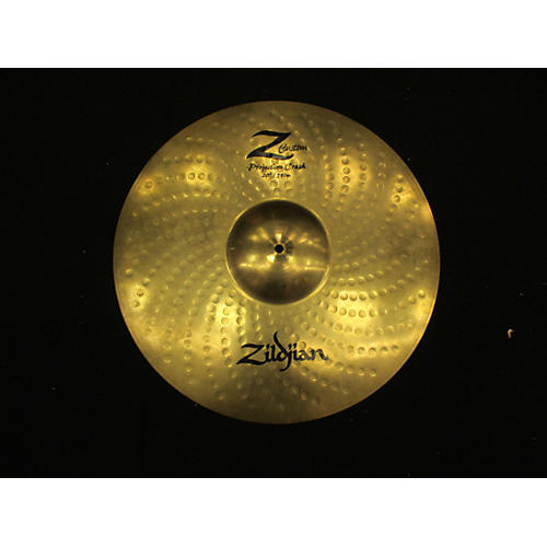Zildjian 20in Z Custom Projection Crash Cymbal