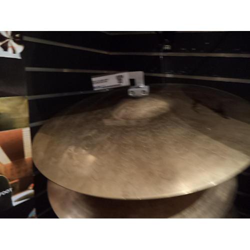 Zildjian 20in Z Custom Rock Crash Cymbal