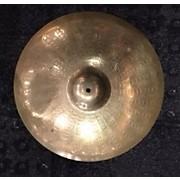 Zildjian 20in Z Custom Thrash Ride Cymbal