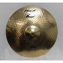 Zildjian 20in Z LIGHT POWER RIDE Cymbal