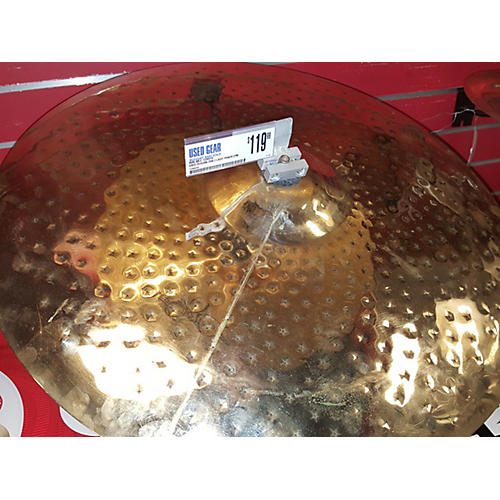 Zildjian 20in Z Light Power Cymbal-thumbnail