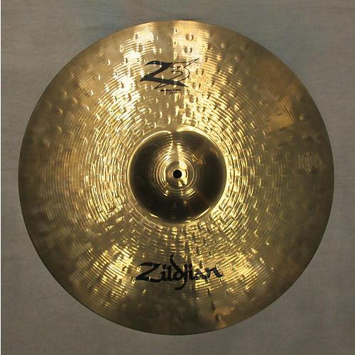 Zildjian 20in Z3 Medium Crash Cymbal-thumbnail