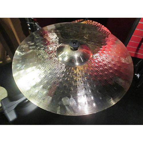 Zildjian 20in Z3 Rock Ride Cymbal