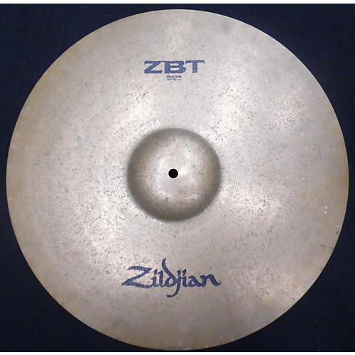 Zildjian 20in ZBT Crash Cymbal