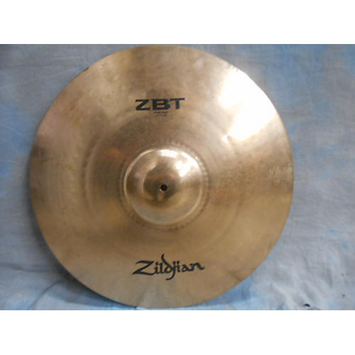 Zildjian 20in ZBT Crash Ride Cymbal-thumbnail