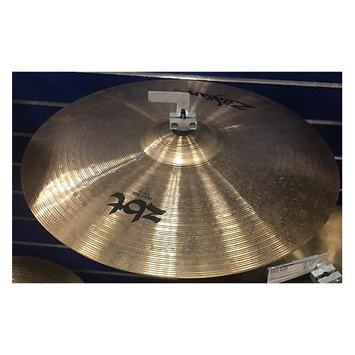 Zildjian 20in ZBT Crash Ride Cymbal-thumbnail