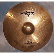 Zildjian 20in ZBT Medium Ride Cymbal