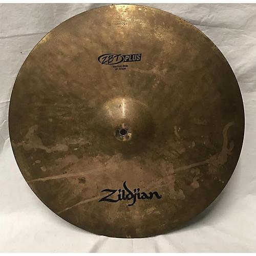 Zildjian 20in ZBT Plus Medium Cymbal