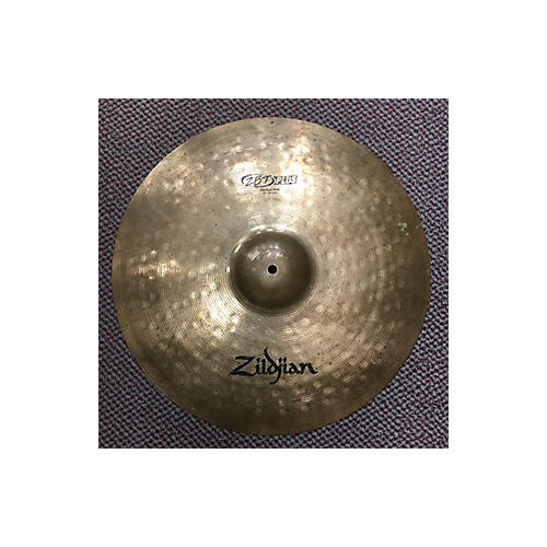Zildjian 20in ZBT Plus Medium Ride Cymbal