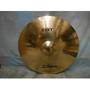 Zildjian 20in ZBT Pro Super Pack Cymbal