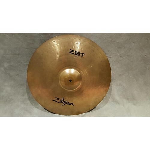 Zildjian 20in ZBT Ride Cymbal