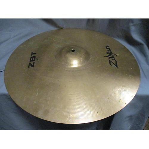 Zildjian 20in ZBT Ride Cymbal-thumbnail