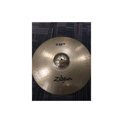 Zildjian 20in ZBT Rock Ride Cymbal-thumbnail