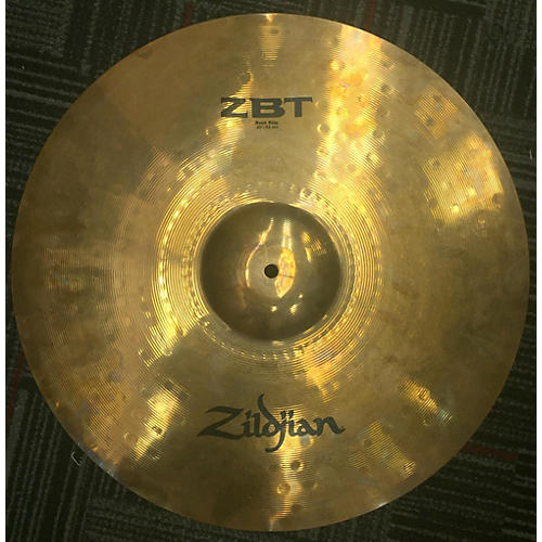 Zildjian 20in ZBT Rock Ride Cymbal-thumbnail