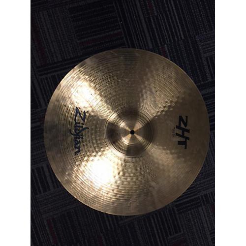 Zildjian 20in ZHT Crash Ride Cymbal-thumbnail