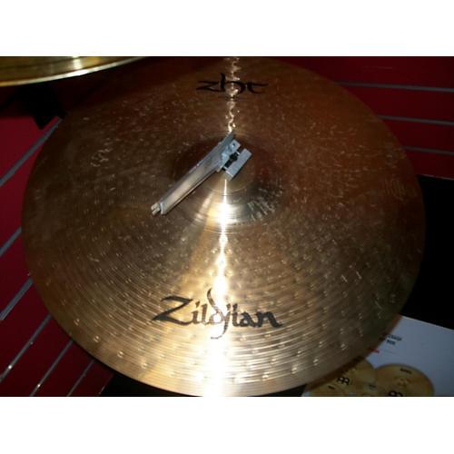 Zildjian 20in ZHT Medium Ride Cymbal-thumbnail